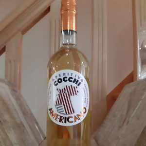 Cocchi Vermouth wit